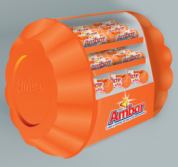 Jabón Ambar